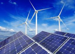 Les renouvelables,