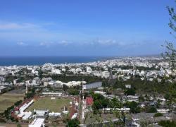 La Réunion : la construction du 2e téléphérique de Saint-Denis se précise