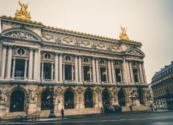 Le palais Garnier rouvre ses portes aux visiteurs