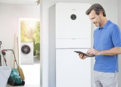 Un nouveau Coup de Pouce en faveur des thermostats intelligents