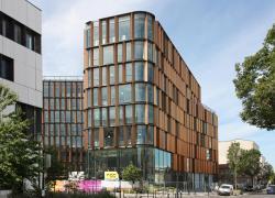 Construction multi-étages en bois : la vague verte se poursuit en 2020 et après…