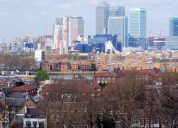 Bouygues remporte un contrat conséquent à Londres