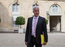Ministère des PME : Alain Griset, nommé ministre
