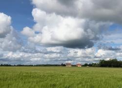 Pour Bruno Le Maire, l'artificialisation des sols est un sujet majeur