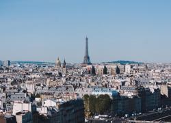 Les loyers parisiens toujours en hausse l'an dernier, malgré le plafonnement