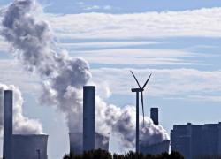 Le solaire progresse en 2019 tout comme le charbon