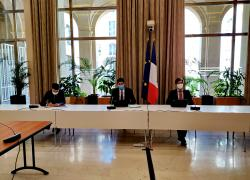 Plan de Relance : 6,7 milliards d'euros pour le Bâtiment