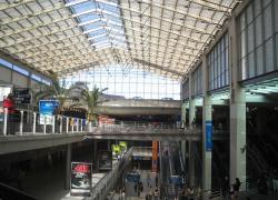Nouveau recours de la ville de Paris contre le projet de la gare du Nord