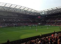L'enquête financière sur le stade de Nice classée sans suite