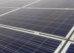 Renégociation d'aides au photovoltaïque: