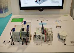 En attendant la 5G, LoRa est en fort développement au salon IoT World
