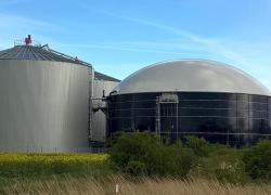 Biogaz: le gouvernement veut revoir sa politique de soutien à la filière