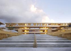 6e Trophées Eiffel d'architecture Acier : 10 ouvrages à l'honneur