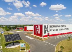 Bétons bas carbone : alliance Cemex et Hoffmann Green Cement Technologies