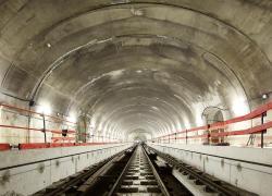Coronavirus: des retards dans les chantiers du métro de la RATP
