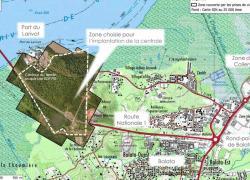 Guyane: une centrale de biomasse liquide remplacera un projet fioul