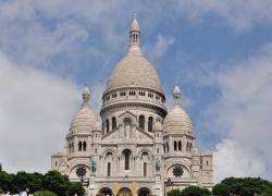 Le Sacré-Coeur de Montmartre est désormais inscrit aux monuments historiques