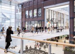 Centres commerciaux: Klépierre toujours affecté par la crise