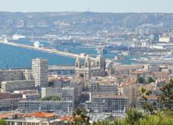 Immeubles effondrés à Marseille: le bailleur Marseille Habitat mis en examen