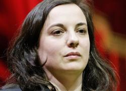 Emmanuelle Cosse, ex-ministre du Logement, prend la tête du monde HLM