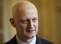 Christophe Caresche, nouvel arbitre de la Réglementation environnementale 2020