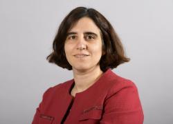Nadia Bouyer nouvelle directrice générale d'Action Logement