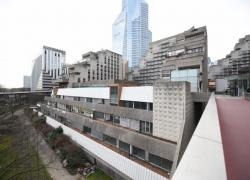 Tours Hermitage à La Défense: le bras de fer judiciaire se poursuit