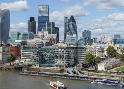 Voltalia va fournir de l'électricité verte à la City de Londres