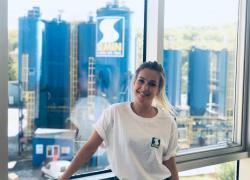 Interview de Caroline Semin, Présidente directrice générale de Semin