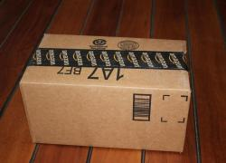 Amazon: un permis de construire accordé près de Rouen