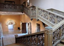 Le projet de rénovation du musée Dobrée coûtera beaucoup plus cher
