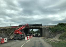 L'Etat débloque des fonds pour évaluer les ponts des petites communes