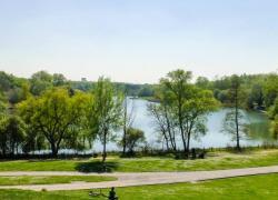 JO-2024: des opposants à la vente d'une partie d'un parc saisissent la justice