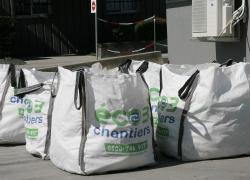 Ciment: Vicat crée une filiale de traitement des déchets