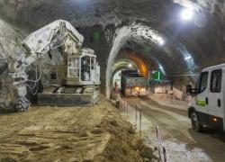 Les « Construction Days », nouveau salon des TP outdoor à Lyon en septembre