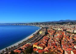 La métropole de Nice Côte d'Azur installe son Conseil du climat