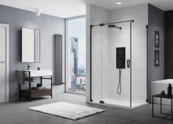 Insens, une douche connectée pour économiser l'eau et augmenter le confort