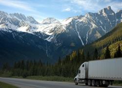 Loi climat: les transporteurs routiers dénoncent