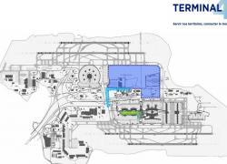 Abandon du projet d'extension de l'aéroport parisien de Roissy