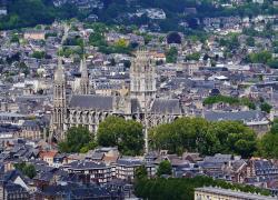 Contournement de Rouen: la région Normandie vote pour payer plus