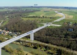 Contournement de Rouen: Pompili souhaite