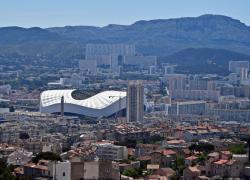 Le maire de Marseille vendra le Vélodrome à l'OM et à personne d'autre