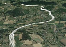 Le chantier de déviation contesté en Haute-Loire entériné par la justice