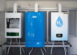Stratégie hydrogène : comment passer au « power-to-gas »