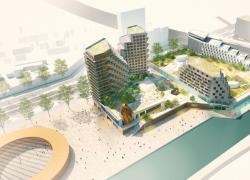 Jeux olympiques: le projet de piscine de Noisy-le-Sec, tombe à l'eau