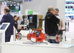 ISH 2021 en digital : focus sur les nouvelles pompes à chaleur