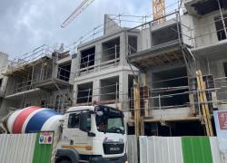 Chute de la construction neuve et hausse de prix : la FFB tire la sonnette d'alarme