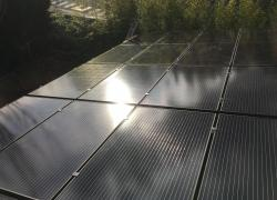 EDF cherche une solution pour sa filiale Photowatt