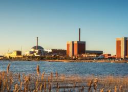 Nucléaire: feu vert à une étape clé pour l'EPR finlandais