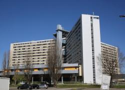 Olivier Véran annonce le financement de la rénovation du CHU de Bordeaux